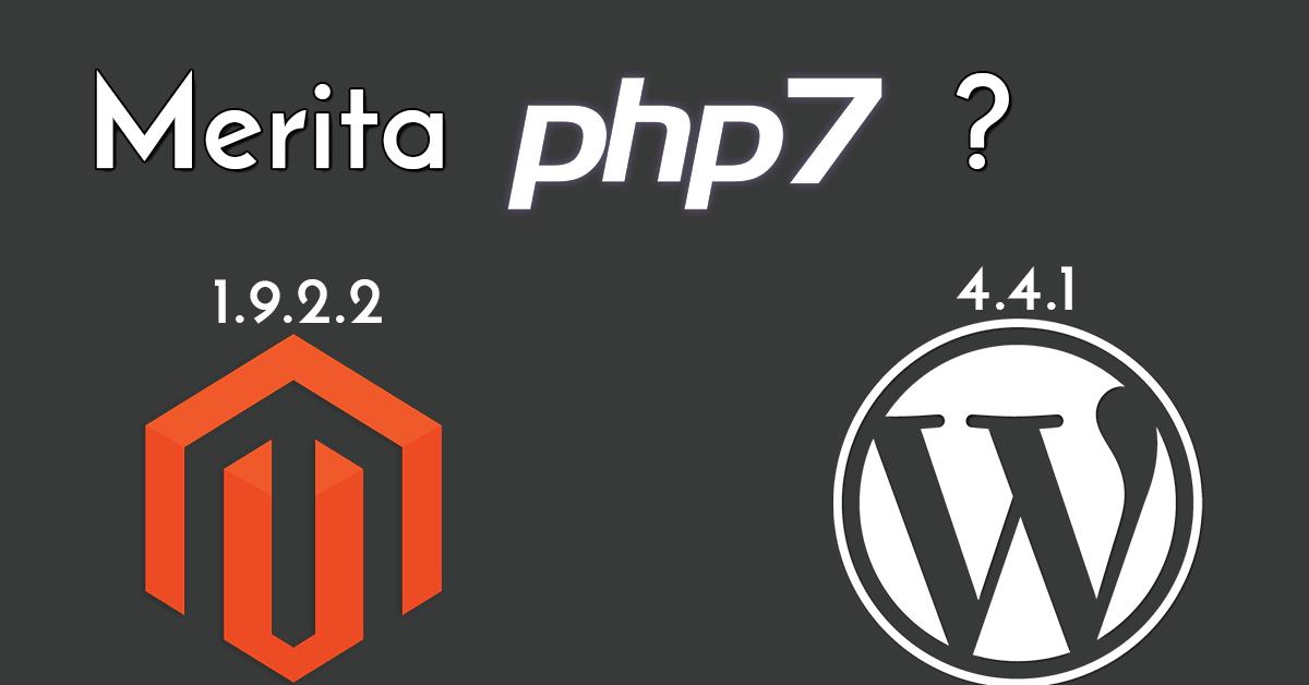 magento php7 wordpress