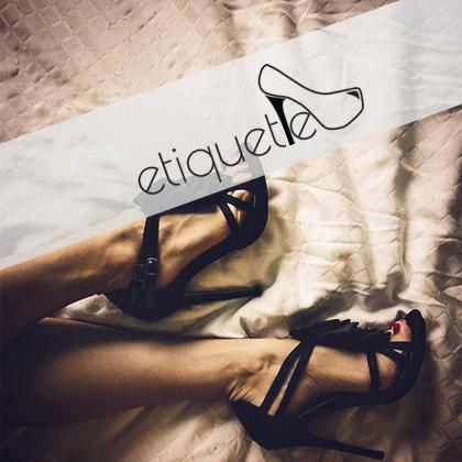 Etiquette – Designer pantofi