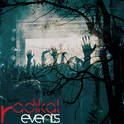 Radikal Events – All in one pentru evenimente
