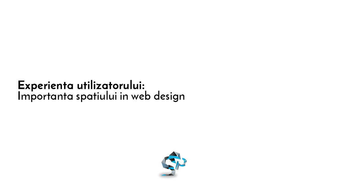 agentie web design si dezvoltare web romania