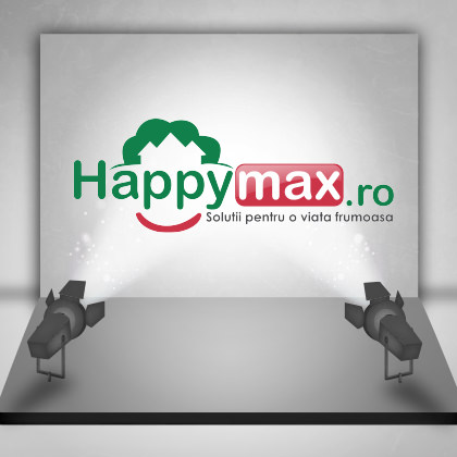 Redesign & development – magazin online Happymax.ro