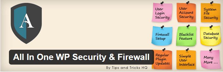 extensii pentru wordpress securitate