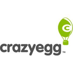 Integrare cu CrazyEgg