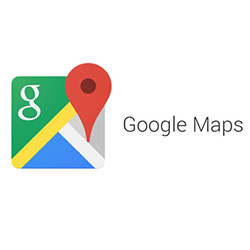 Integrare cu Google Maps