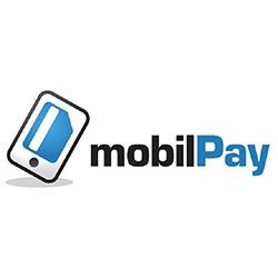 Integrare cu mobilPay