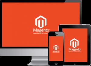 Magento CE update - Creare magazin online responsive