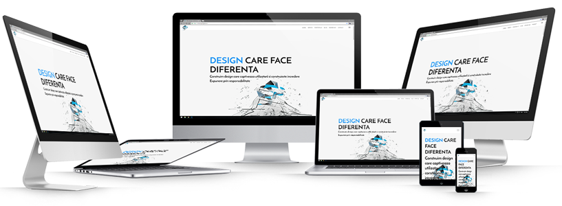 website responsive - web design responsive romania