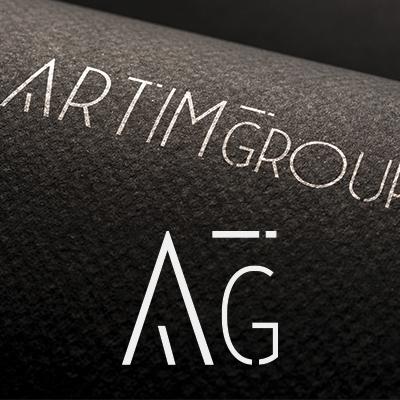 Logo Design – Artimgroup.ro