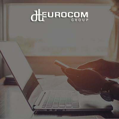 Magazin online EurocomGroup