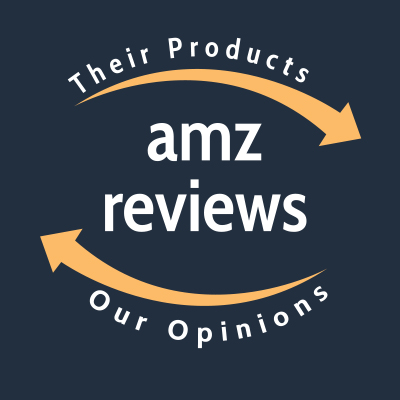 Logo design AMZ-REVIEWS.COM