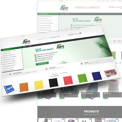 Magazin B2B – Epicservices.ro
