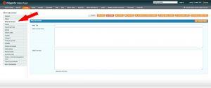 optimizare seo meta titlu si meta descriere magazin online magento