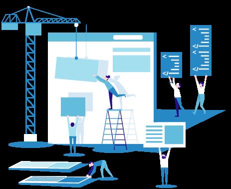 design b2b - business si business