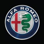 Logo tip emblema