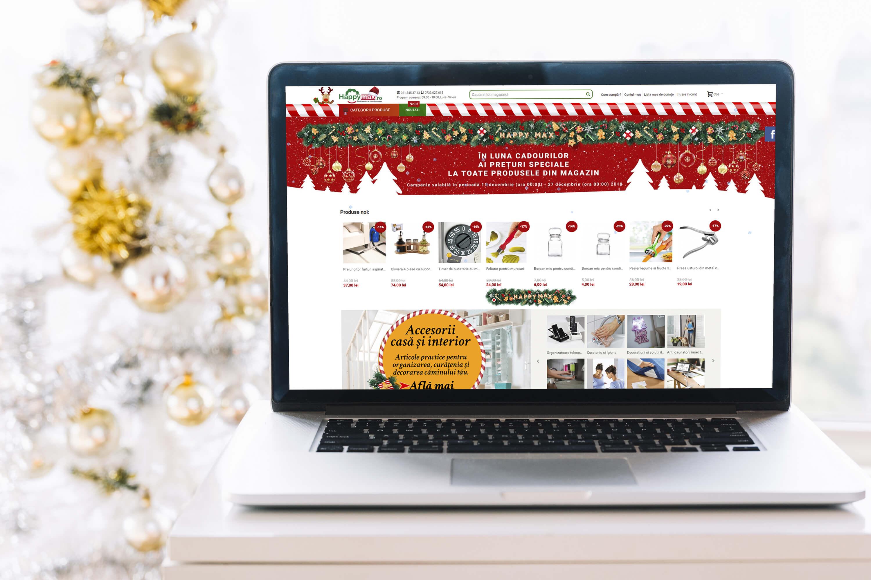 design-tematic-craciun-magento-sinners-projects-web-design-romania
