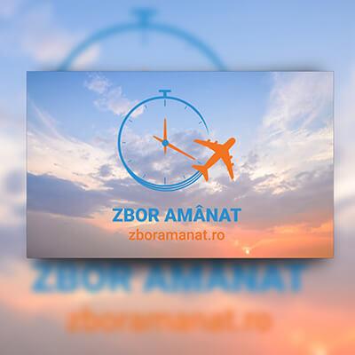 Logo design vector Zbor Amanat