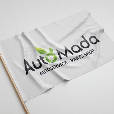 Website de prezentare Automada